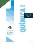 2009 Volume 3 CADERNODOPROFESSOR QUIMICA EnsinoMedio 2aserie Caderno Do Professor