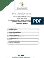 Programme d'Appui Aux PME