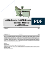 Service manual 071-28558-400 (06-02) 438A