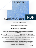 Las Kronicas del Fénix