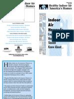 Indoor Air Hazards