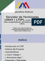ltsp--PRESENTACION