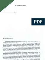 Del Eurocentrismo Al Policentrismo[1]