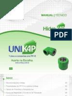 Manual Tecnico 1edicao 2011