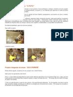 110.projetos integrados- educação infantil