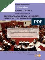 Encarte ¡Renovemos la Política! Manuela Ramos[1]