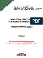 Manual SIH