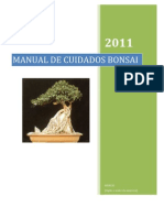 Mini Manual Do Bonsai