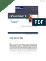 Anatomia Clínica - Apresentação Fígado