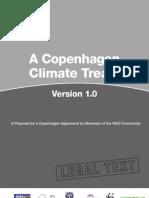 A en Climate Treaty - Legal Text