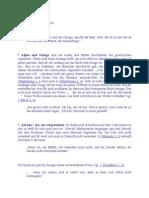 Notizen zur Offenbarung (10)