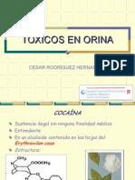 DROGAS DE ABUSO.