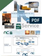 2011          _05_16 - Nicolás Correa Service S A