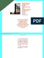 Profecias Sobre La Mision Escatologica de San Francisco de Asis