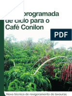 Folder Poda Cafe Conilon