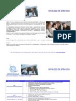 Soluciones de Gestión, Procesos y Tecnología