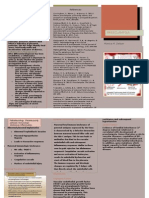 Preeclampsia a Multi Factorial Process 2