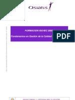Formacion ISO 20000