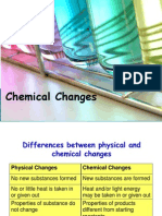 ChemicalChanges(2)
