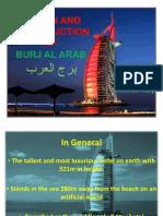 Design and Construction of Burj Al Arab