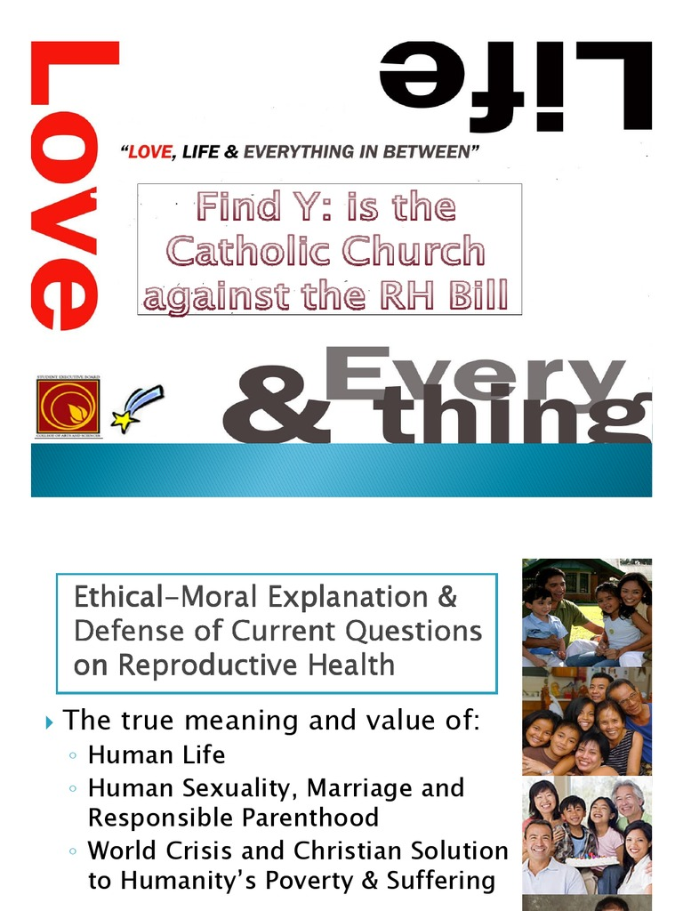 Sexual ethics catholic marriage as covenant