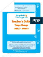 Starfall Kindergarten Lesson Plans Week5[1]