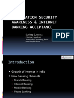 Information Security Awareness & Internet Banking Acceptance-Full