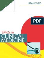 EMQs in Clinical Medicine