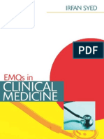 EMQs in Clinical Medicine