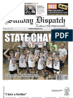 The Pittston Dispatch 07-31-2011