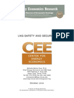 CEE LNG Safety and Security