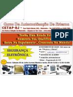 Automao_Segurança_Eletronica