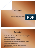 Tax Concepts Ppt