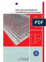 Economical Structural Steel Work