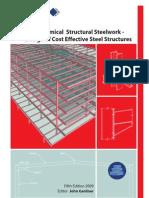 Economical Structural Steel Work
