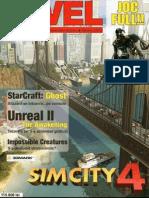 Level 66 (Mar-2003)