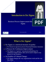 1 Introduction to Six Sigma 458 k Ppt4941