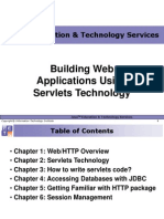 Building Web Applications Using Servlets_java30