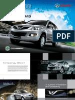 Brochure Haval