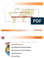 Introduction to GENEX Probe