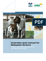 Boer Goat Manual