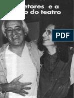 Aimar Labaki - Diretores e a direção de teatro (PDF-Revista USP)