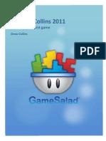 Turret - GameSalad Tutorial