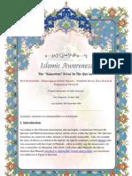 ( Lies Rebuttal Series ) the ( Samaritan ) Error in the Qur'An