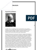 Anselmo Lorenzo-El Criterio Libertario