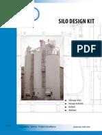 Silo Design Kit PP013