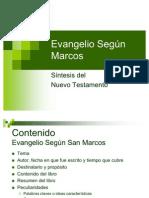 4518761 Evangelio de San Marcos Analisis