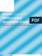 HVC Deployment Guides Module 1-Architecture