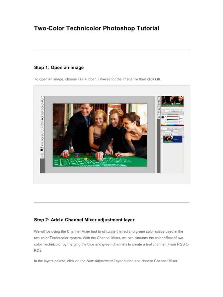 Photoshop tutorial 1   Adobe Photoshop   Image Processing