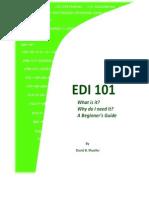 EDI 101